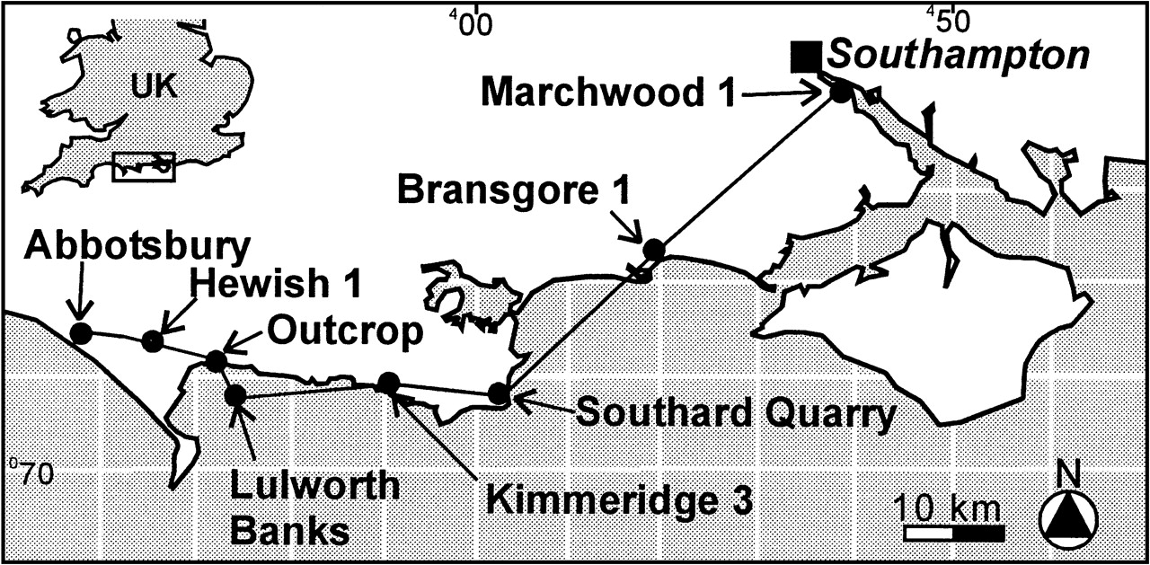 Fault Activity And Sedimentation In A Marine Rift Basin Upper Basic Relay Diagram Iow What Goes Where Youtube Download Figure