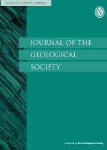 Journal of the Geological Society: 173 (2)