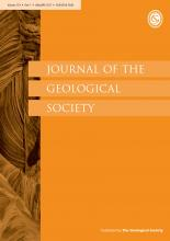 Journal of the Geological Society: 174 (1)