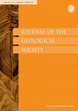 Journal of the Geological Society: 174 (2)